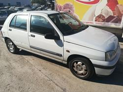 RENAULT CLIO I FASE I+II (B/C57) 1.4