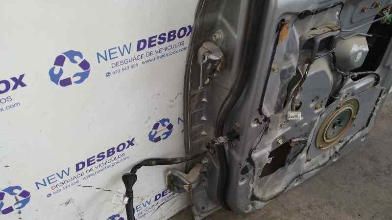 PUERTA TRASERA DERECHA NISSAN PICK-UP (D22) TD Doble Cabina Navara  2.5 16V Turbodiesel CAT (133 CV) |   11.01 - ..._img_1