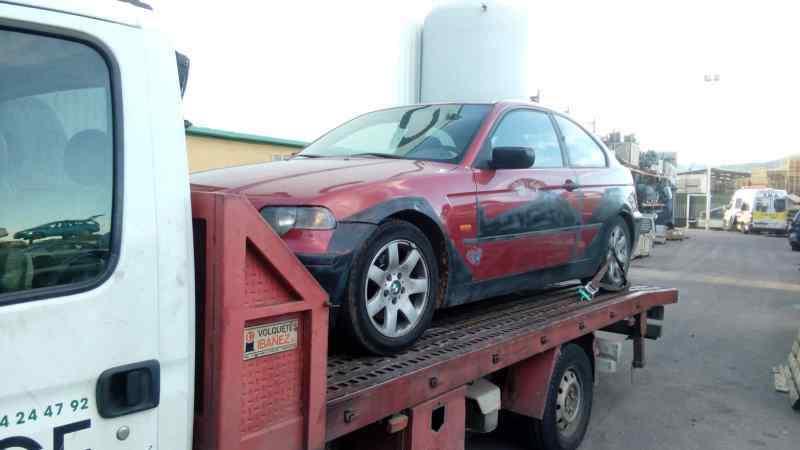 BMW SERIE 3 COMPACT (E46) 320td  2.0 16V Diesel CAT (150 CV) |   09.01 - 12.05_img_1