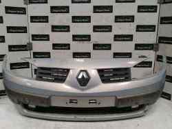 paragolpes delantero renault megane ii berlina 5p confort dynamique 1.5 dci diesel (82 cv) 2002-2006