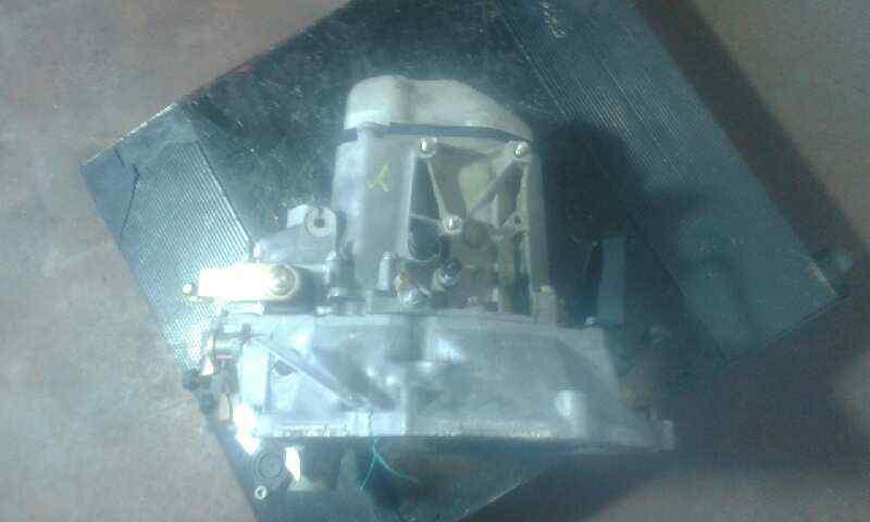 CAJA CAMBIOS PEUGEOT 206 BERLINA XS-Line  1.4 HDi (68 CV) |   09.01 - ..._img_1