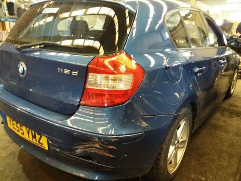 PUERTA TRASERA DERECHA BMW SERIE 1 BERLINA (E81/E87) 118d  2.0 Turbodiesel CAT (143 CV)     03.07 - 12.12_img_5