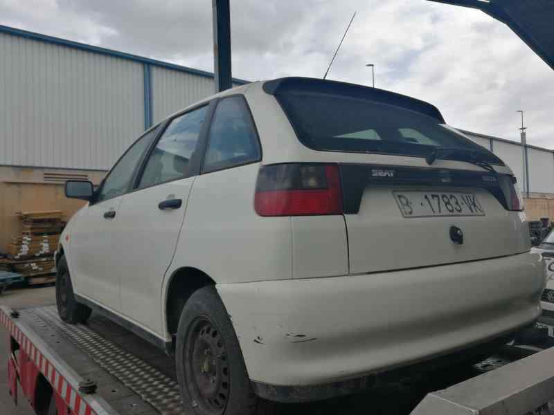 SEAT IBIZA (6K) CL  1.4  (60 CV) |   09.95 - 12.96_img_5
