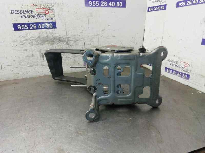PALANCA FRENO DE MANO RENAULT MEGANE II BERLINA 5P Authentique  1.5 dCi Diesel (82 CV)     07.02 - ..._img_2