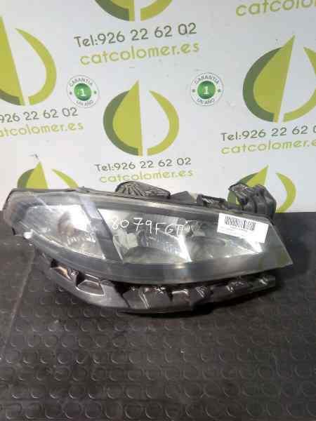 FARO DERECHO RENAULT LAGUNA II (BG0) Authentique  1.9 dCi Diesel FAP CAT (110 CV) |   0.01 - ..._img_0