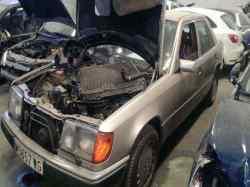 MERCEDES CLASE E (W124) BERLINA 3.0 Turbodiesel