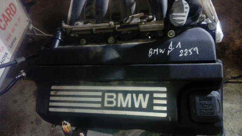 MOTOR COMPLETO BMW SERIE 1 BERLINA (E81/E87) 118i  2.0 CAT (129 CV) |   03.06 - 12.07_img_0