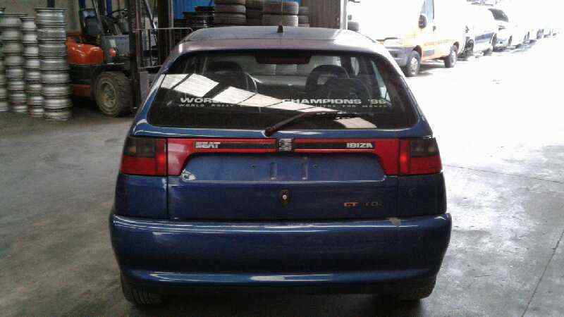 SEAT IBIZA (6K) SXE  1.9 TDI (90 CV) |   10.96 - 12.97_img_2
