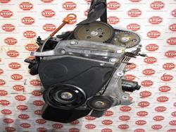 motor completo seat ibiza (6j5) reference  1.4 16v (86 cv) 2008-2013 BXW
