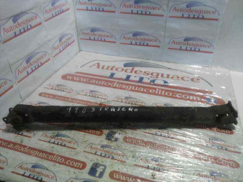 CARDAN TRASERO TOYOTA HI-ACE ('96->) HiAce    Caja cerrada  D  2.4 Diesel (79 CV) |   08.95 - 12.98_img_0