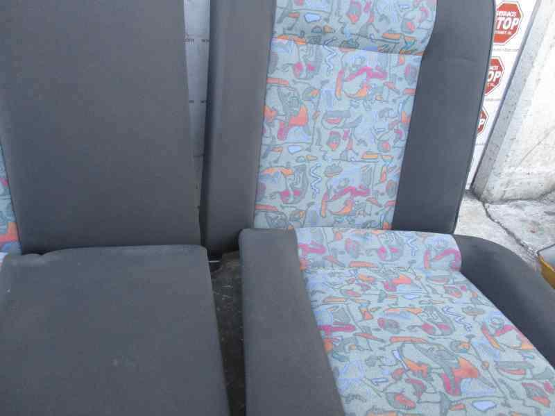 JUEGO ASIENTOS COMPLETO SEAT IBIZA (6K) CL  1.05 CAT (AAU) (45 CV) |   09.95 - 12.96_img_4