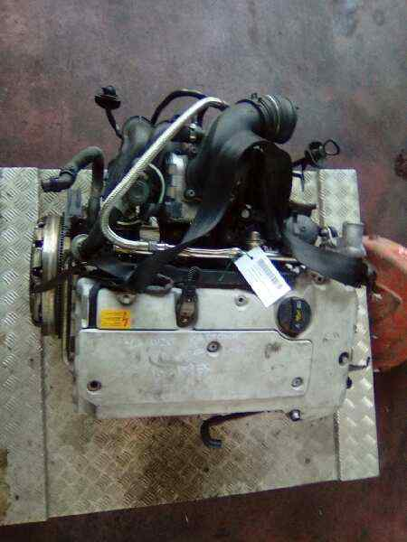 MOTOR COMPLETO MERCEDES CLASE C (W203) SPORTCOUPE C 200 Compressor (203.745)  2.0 Compresor CAT (163 CV) |   10.00 - 12.02_img_1