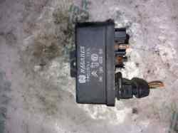 caja precalentamiento peugeot 309 1.9 diesel   (64 cv) 9616582380