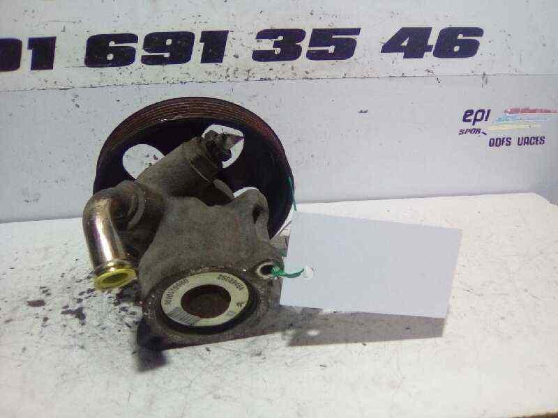 BOMBA DIRECCION PEUGEOT 306 BERLINA 3/4/5 PUERTAS (S2) Graffic  1.9 Diesel (68 CV) |   10.97 - ..._img_2