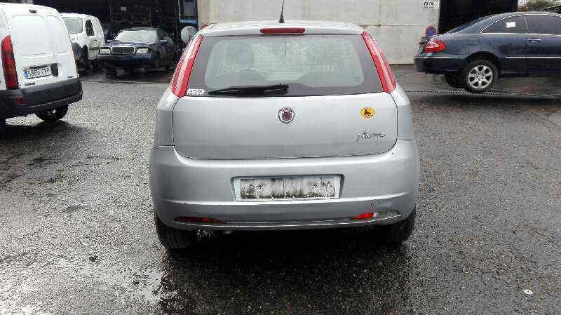 FIAT GRANDE PUNTO (199) 1.3 Multijet Sport (01.2007->)   (90 CV) |   01.07 - 12.12_img_2