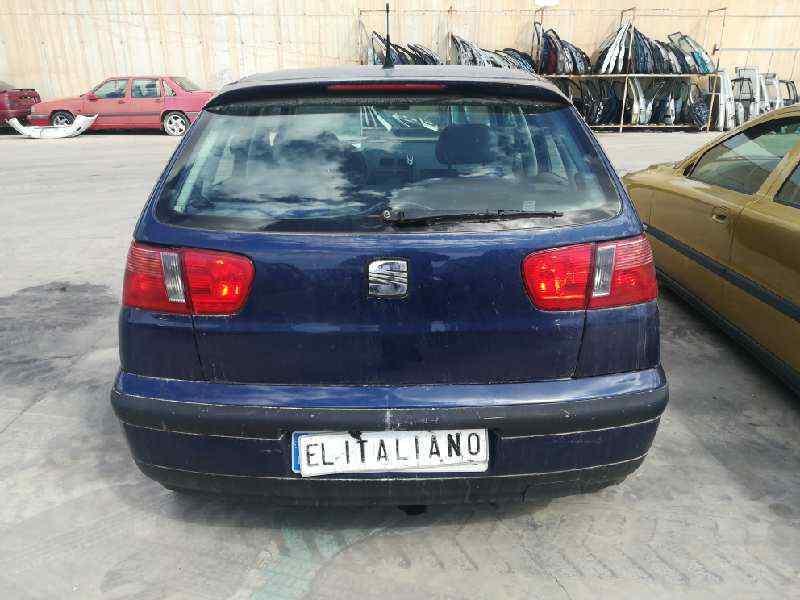 SEAT IBIZA (6K1) Stella  1.9 TDI (90 CV)     08.99 - 12.02_img_3