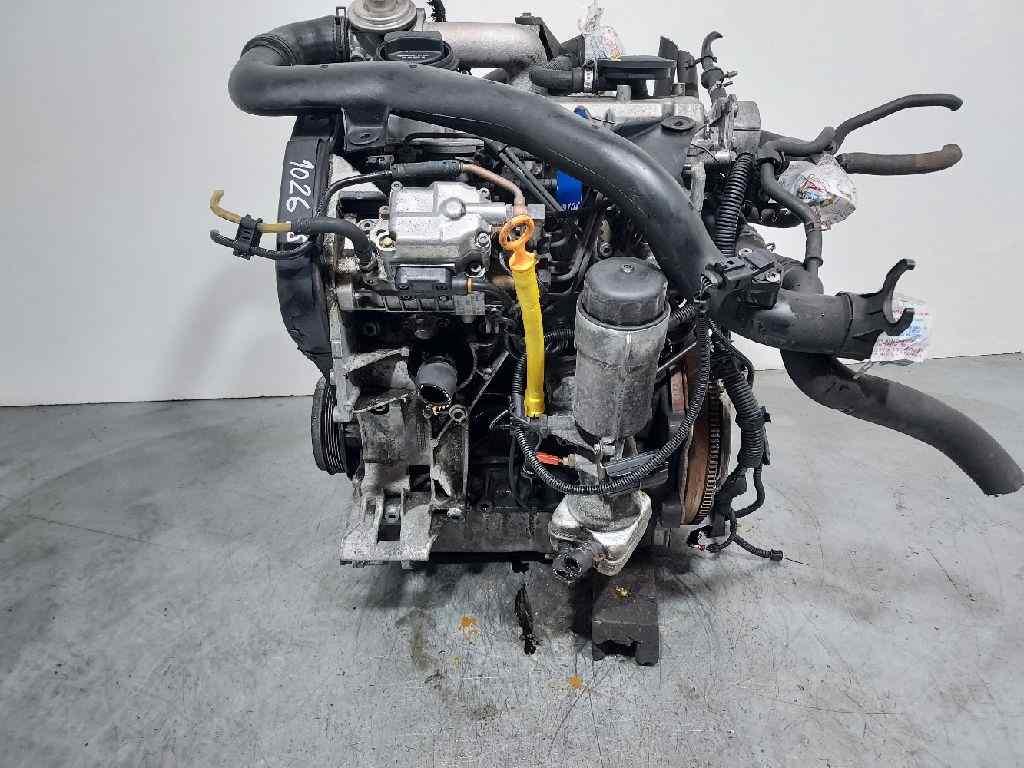 MOTOR COMPLETO SEAT IBIZA (6K1) Stella  1.9 TDI (90 CV) |   08.99 - 12.02_img_0