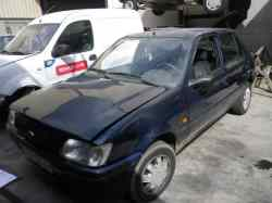 ford fiesta berlina ghia  1.3 cat (60 cv) 1995- J6B VS6AXXWPFAS
