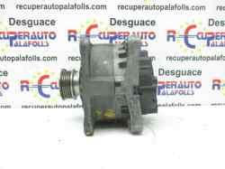 ALTERNADOR RENAULT SCENIC II Confort Dynamique  1.5 dCi Diesel (101 CV) |   06.03 - 12.05_mini_0