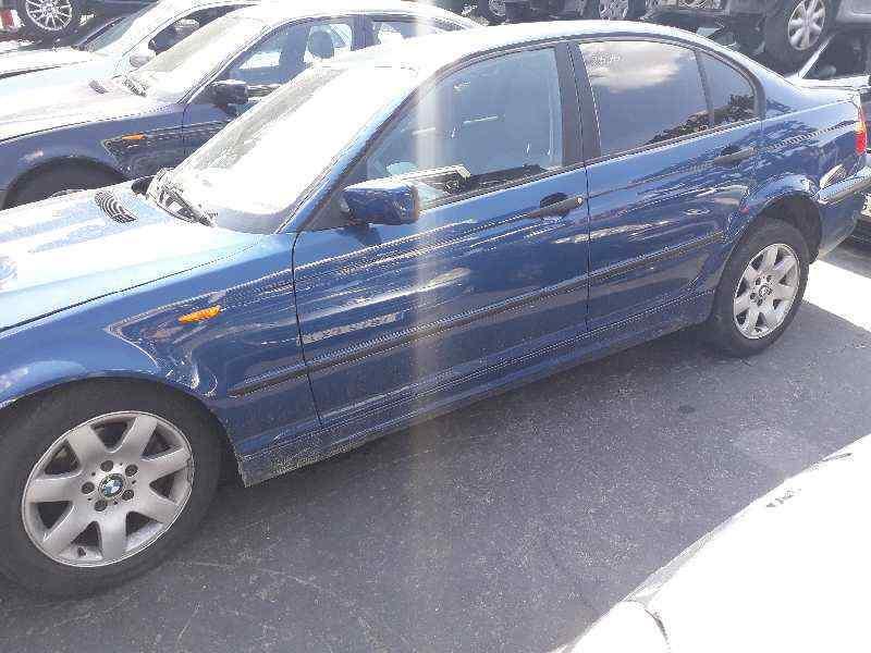 BMW SERIE 3 BERLINA (E46) 320d  2.0 16V Diesel CAT (150 CV) |   09.01 - 12.06_img_3