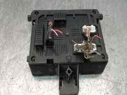 caja reles / fusibles renault clio grandtour dynamique 1.5 dci diesel cat (86 cv)