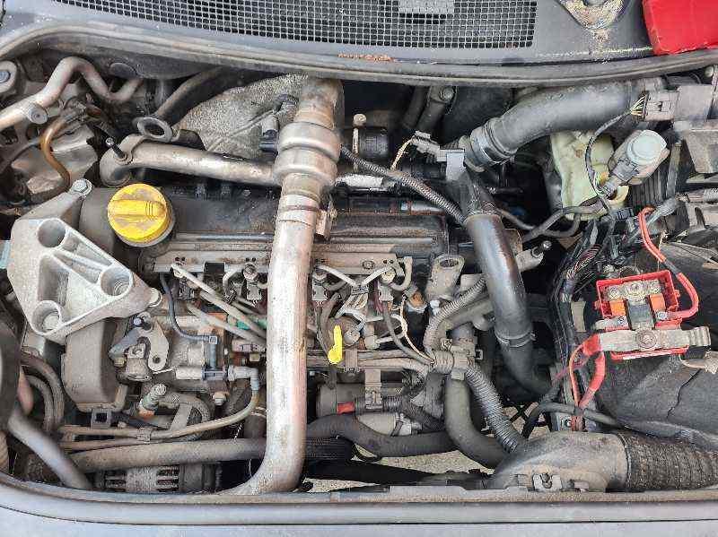RENAULT MEGANE II BERLINA 5P Authentique  1.5 dCi Diesel (101 CV) |   07.02 - ..._img_2