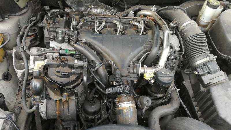 AMORTIGUADOR DELANTERO DERECHO PEUGEOT 407 ST Confort  2.0 16V HDi FAP CAT (RHR / DW10BTED4) (136 CV) |   05.04 - 12.07_img_4