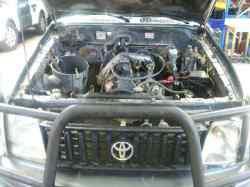 TOYOTA LAND CRUISER (J9) 3.0 Turbodiesel