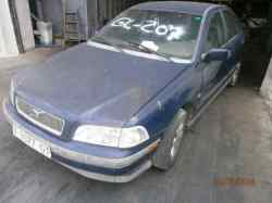 volvo s40 berlina 1.6   (109 cv) 1997-2005  YV1VS10F3YF