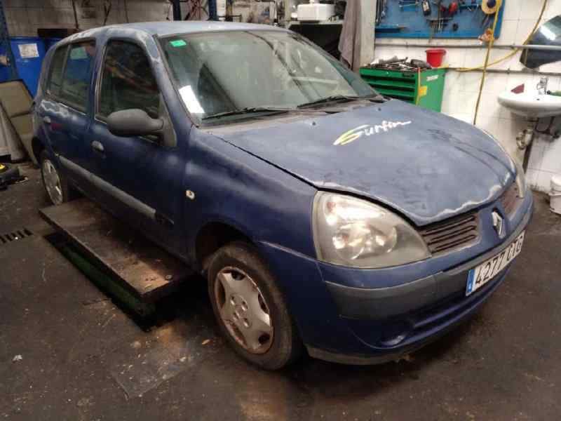RENAULT CLIO II FASE II (B/CB0) Authentique  1.2  (58 CV) |   06.01 - 12.08_img_0