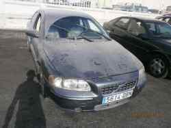 volvo s60 berlina 2.4 d   (163 cv) 2001- D5244T YV1RS796952