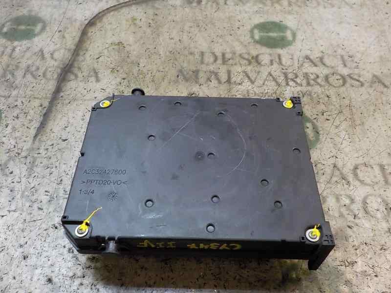 CAJA RELES / FUSIBLES CITROEN DS4 Design  1.6 e-HDi FAP (114 CV) |   11.12 - 12.15_img_4