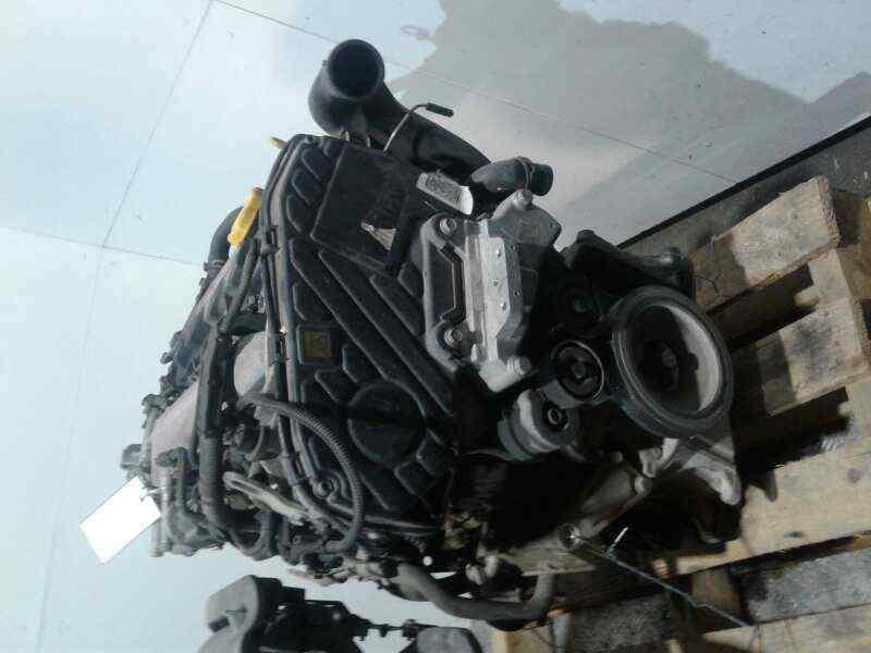 MOTOR COMPLETO OPEL ASTRA H BER. Sport  1.9 CDTI (120 CV) |   11.06 - 12.08_img_5