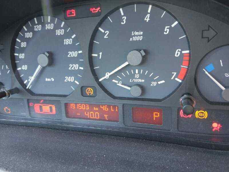 BMW SERIE 3 COUPE (E46) 320 Ci  2.2 24V CAT (170 CV) |   09.00 - 12.06_img_5