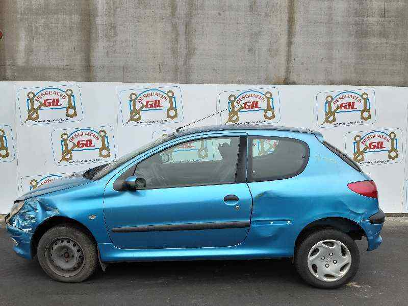 PEUGEOT 206 BERLINA XT  1.9 Diesel (69 CV) |   12.98 - 12.02_img_4