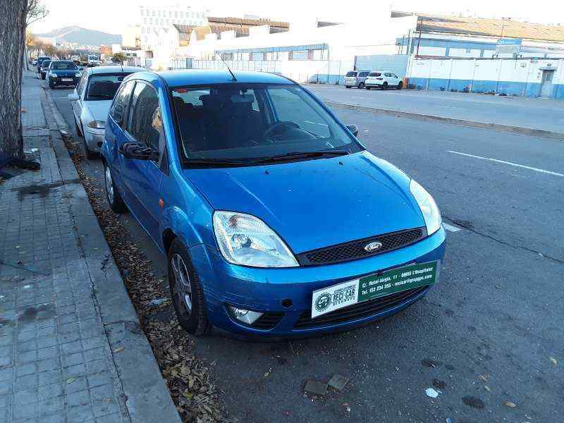 MAZA EMBRAGUE VISCOSO FORD FIESTA (CBK) Ambiente  1.4 16V CAT (80 CV) |   11.01 - ..._img_1