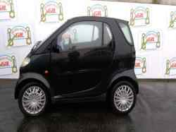 smart coupe pure  0.6 turbo cat (45 cv) 1998-2002 G11 WME01MC01YH
