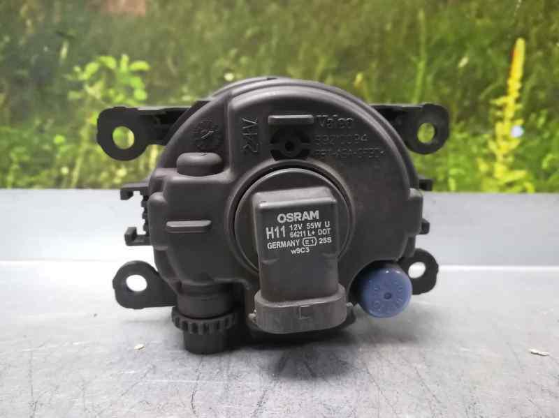 FARO ANTINIEBLA DERECHO RENAULT MEGANE III COUPE Dynamique  1.5 dCi Diesel (106 CV) |   11.08 - 12.11_img_3