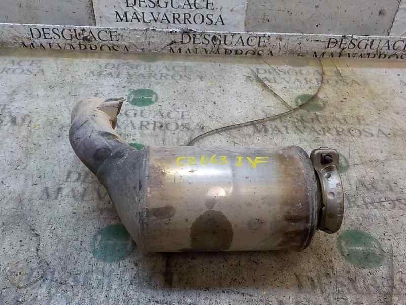 CATALIZADOR MERCEDES CLASE E (W211) BERLINA E 270 CDI (211.016)  2.7 CDI CAT (177 CV) |   01.02 - 12.05_img_1