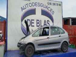Vehiculos para piezas   Autodesguaces De Blas on