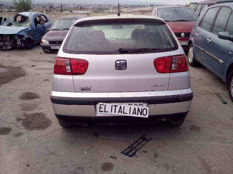 SEAT IBIZA (6K1) Signo  1.4 16V (75 CV) |   08.99 - 12.01_img_4