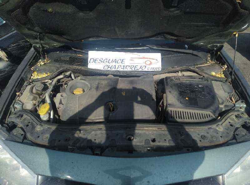 PALANCA FRENO DE MANO RENAULT MEGANE II BERLINA 5P Authentique  1.5 dCi Diesel (82 CV)     07.02 - ..._img_4