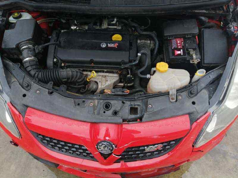 OPEL CORSA D OPC  1.6 16V Turbo CAT (192 CV)     06.07 - 12.15_img_5