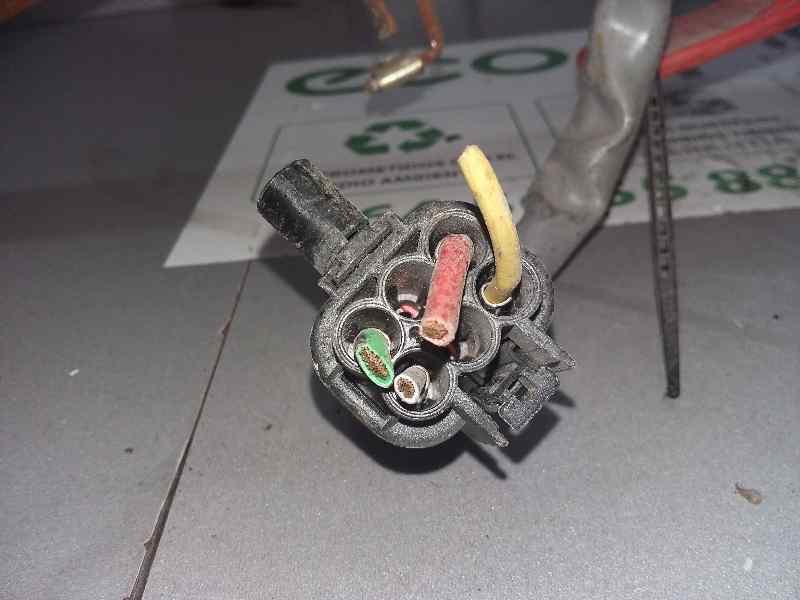 COLUMNA DIRECCION FORD FIESTA BERLINA Ghia  1.8 Diesel CAT (60 CV)     08.95 - 12.99_img_3