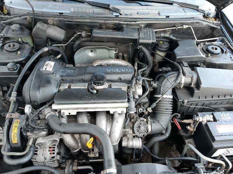 VOLVO S40 BERLINA 1.6 Evolution   (109 CV) |   05.97 - 12.05_img_0