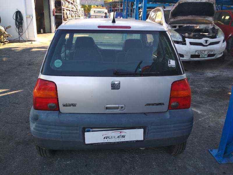 SEAT AROSA (6H1) Street  1.0  (50 CV) |   12.97 - 12.99_img_1