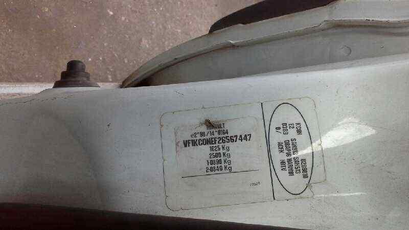 PILOTO TRASERO DERECHO RENAULT KANGOO (F/KC0) 1.9 Diesel   (54 CV) |   0.97 - ..._img_5
