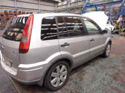 FORD FUSION (CBK) 1.4 TDCi CAT