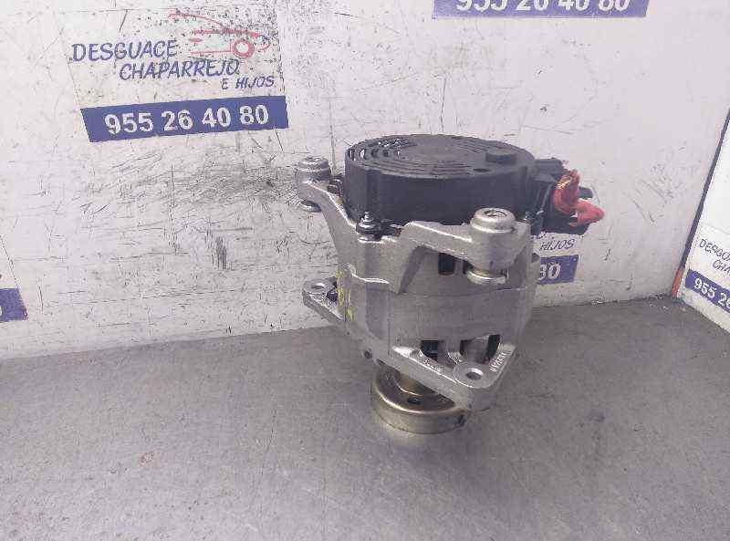 ALTERNADOR FORD FOCUS BERLINA (CAK) Ambiente  1.8 TDDI Turbodiesel CAT (90 CV) |   08.98 - 12.04_img_2