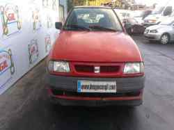 SEAT IBIZA (6K) 1.9 Diesel (1Y)